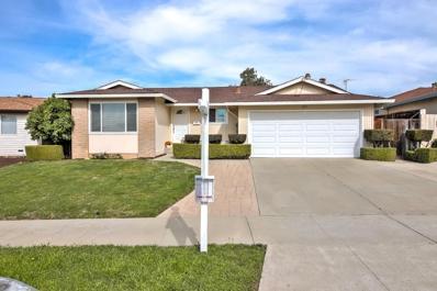 1953 Half Pence Way, San Jose, CA 95132 - MLS#: 52143571
