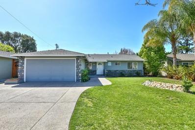 3397 Gardendale Drive, San Jose, CA 95118 - MLS#: 52143572