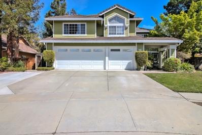 4281 Littleworth Way, San Jose, CA 95135 - MLS#: 52143575