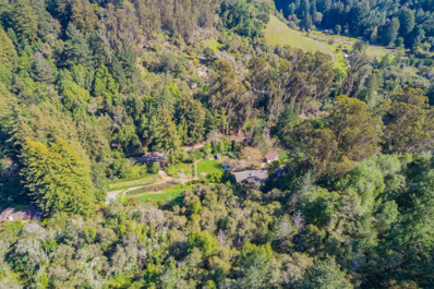 501 Happy Valley Road, Santa Cruz, CA 95065 - MLS#: 52143598