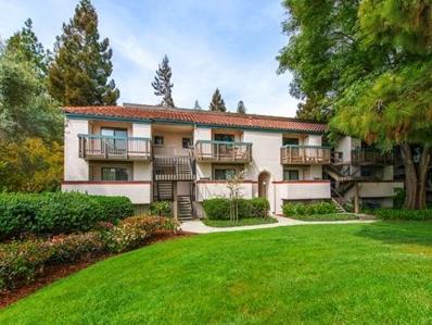 604 San Conrado Terrace UNIT 7, Sunnyvale, CA 94085 - MLS#: 52143600