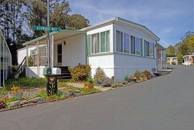 3311 Ashwood Way UNIT 29, Soquel, CA 95073 - MLS#: 52143604