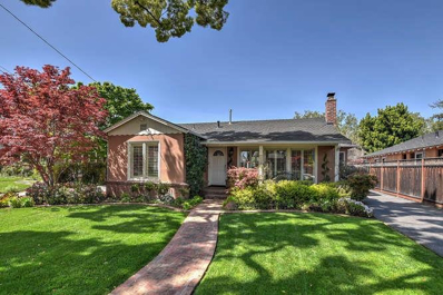 1235 Laurie Avenue, San Jose, CA 95125 - MLS#: 52143605