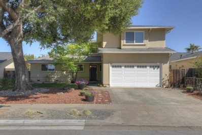1650 Longspur Avenue, Sunnyvale, CA 94087 - MLS#: 52143632