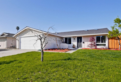 1361 Old Rose Place, San Jose, CA 95132 - MLS#: 52143642
