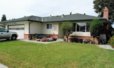 700 B Street, Hollister, CA 95023 - MLS#: 52143643