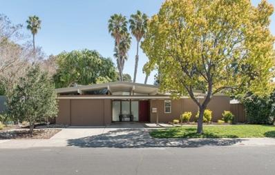 750 Holly Oak Drive, Palo Alto, CA 94303 - MLS#: 52143644