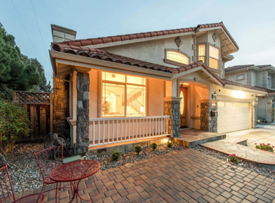 722 Londonderry Drive, Sunnyvale, CA 94087 - MLS#: 52143646