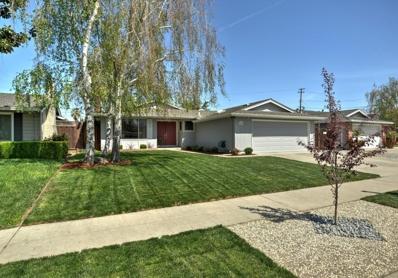 485 Sioux Lane, San Jose, CA 95123 - MLS#: 52143653