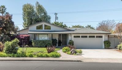 1614 Montalto Drive, Mountain View, CA 94040 - MLS#: 52143657