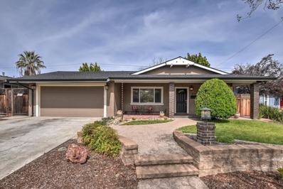 1541 Princeton Drive, San Jose, CA 95118 - MLS#: 52143672