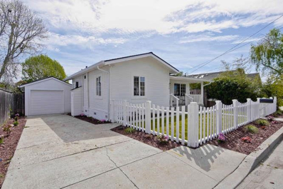 220 Seaside Street, Santa Cruz, CA 95060 - MLS#: 52143684