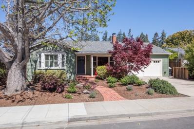 126 Eldora Drive, Mountain View, CA 94041 - MLS#: 52143709