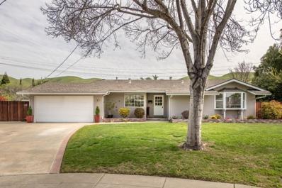 201 Saint Henry Drive, Fremont, CA 94539 - MLS#: 52143710