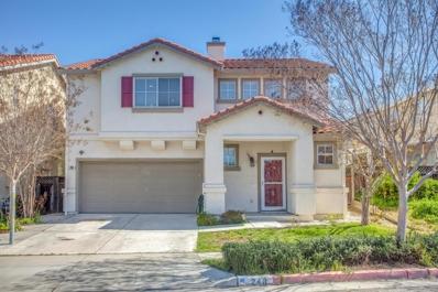 248 Zoria Farms Lane, San Jose, CA 95127 - MLS#: 52143722