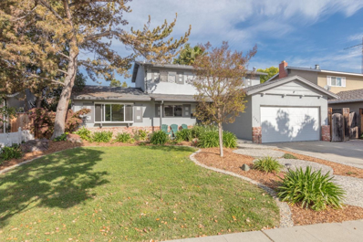 2285 Central Park Drive, Campbell, CA 95008 - MLS#: 52143749