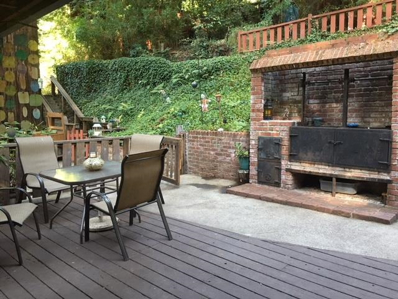 556 Redwood Road, Felton, CA 95018 - MLS#: 52143751
