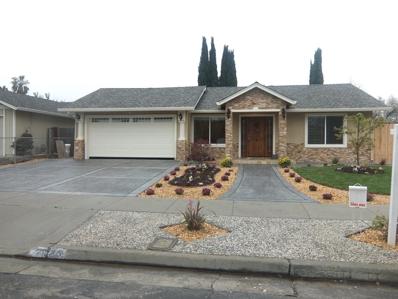 2820 Donizetti Court, San Jose, CA 95132 - MLS#: 52143770