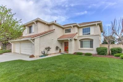 19031 Fieldstone Court, Salinas, CA 93908 - MLS#: 52143785