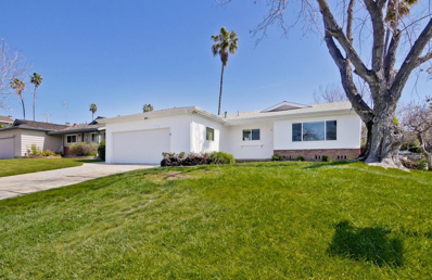 1102 Somerset Drive, San Jose, CA 95132 - MLS#: 52143790