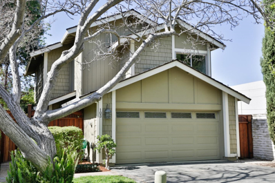 103 El Patio Court, Campbell, CA 95008 - MLS#: 52143791