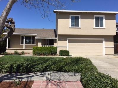 6328 Solano Drive, San Jose, CA 95119 - MLS#: 52143794