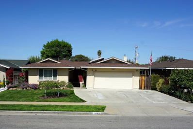 5967 Chesbro Avenue, San Jose, CA 95123 - MLS#: 52143814