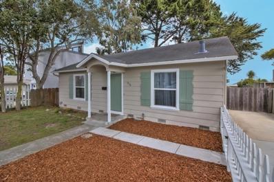 816 Lily Street, Monterey, CA 93940 - MLS#: 52143824