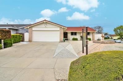 339 El Portal Way, San Jose, CA 95123 - MLS#: 52143844