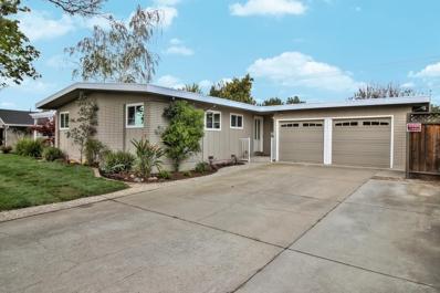5370 Clovercrest Drive, San Jose, CA 95118 - MLS#: 52143846