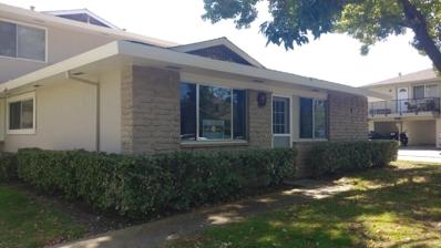 2332 Saidel Drive UNIT 1, San Jose, CA 95124 - MLS#: 52143867