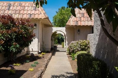 109 El Pinar, Los Gatos, CA 95032 - MLS#: 52143868