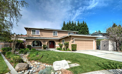 8391 Delta Court, Gilroy, CA 95020 - MLS#: 52143871