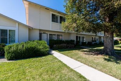 5527 Entrada Cedros, San Jose, CA 95123 - MLS#: 52143873