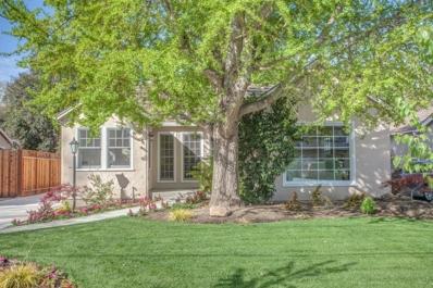 1741 Harmil Way, San Jose, CA 95125 - MLS#: 52143886