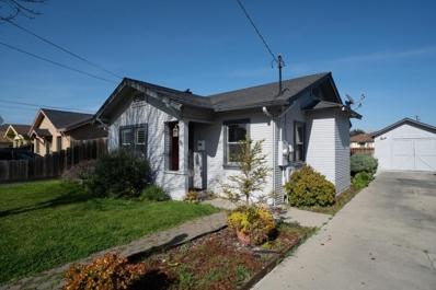 417 Riker Street, Salinas, CA 93901 - MLS#: 52143924