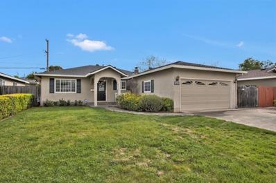 1618 Orchard View Drive, San Jose, CA 95124 - MLS#: 52143928