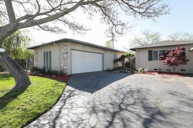 1040 W Hacienda Avenue, Campbell, CA 95008 - MLS#: 52143930