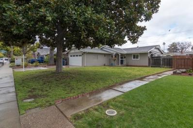 1845 White Oaks Road, Campbell, CA 95008 - MLS#: 52143939