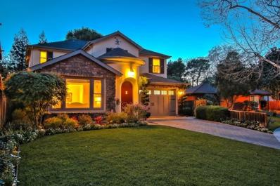 1553 Cherry Glen Way, San Jose, CA 95125 - MLS#: 52143956