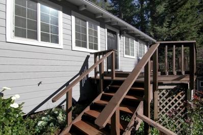 10377 Lake Boulevard, Felton, CA 95018 - MLS#: 52143965