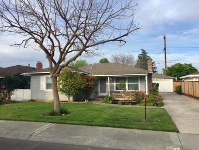 1274 Carmel Way, Santa Clara, CA 95050 - MLS#: 52143966