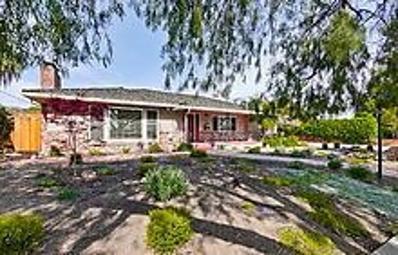 575 Carroll Street, Sunnyvale, CA 94086 - MLS#: 52143975