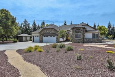 12595 Foothill Avenue, San Martin, CA 95046 - MLS#: 52143977