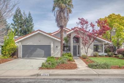 4062 Cranford Circle, San Jose, CA 95124 - MLS#: 52143985