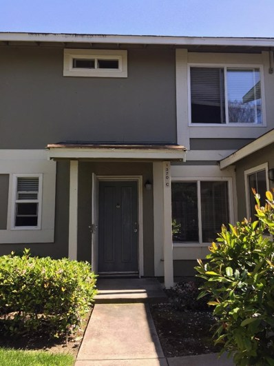 1370 McQuesten Drive UNIT C, San Jose, CA 95122 - MLS#: 52143990