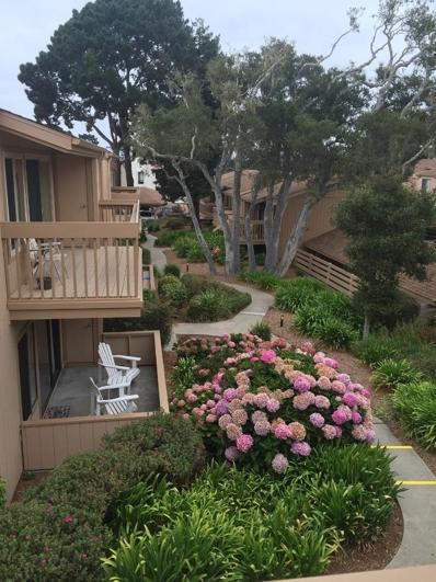 300 Glenwood Circle UNIT 265, Monterey, CA 93940 - MLS#: 52144010