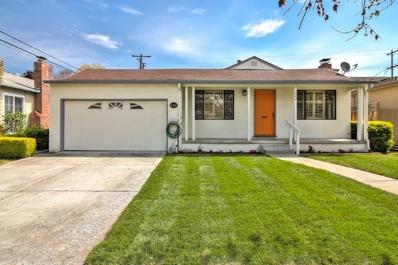 622 N Clover Avenue, San Jose, CA 95128 - MLS#: 52144048