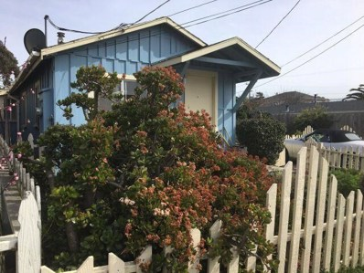 1436 Luxton Street, Seaside, CA 93955 - MLS#: 52144080