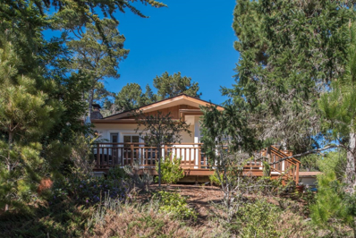 570 Dry Creek Road, Monterey, CA 93940 - MLS#: 52144087